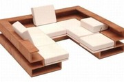 Мебель трансформер - решение для маленькой (малогабаритной) квартиры