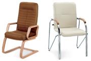 Конференційні крісла