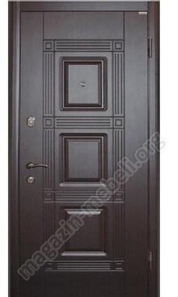 Входная дверь КВАДРО Квартира 850*2030