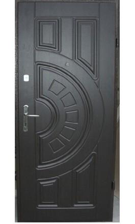 Входная дверь ГРЕЦИЯ венге 850*2030