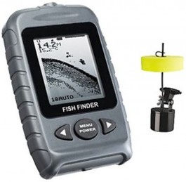 Эхолот Fish Finder FD06A
