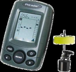 Эхолот Phiradar FF108