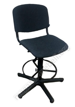 Кресло высокое ISO GTS ring base