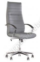 Кресло IRIS STEEL CHROME (TILT)
