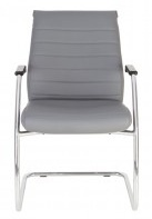 Кресло конференционное IRIS CF LB CHROME