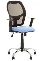 Кресло MASTER NET GTP CHROME