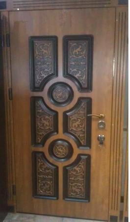 Входная дверь ЭКСКЛЮЗИВ 960*2050