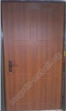 Входная дверь КЛАССИКА-Краб 860*2060