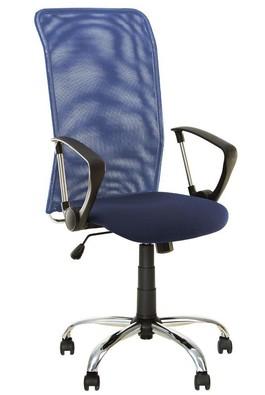 Кресло INTER GTP CHROME