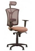 Кресло компьютерное PILOT R NET TS PL64