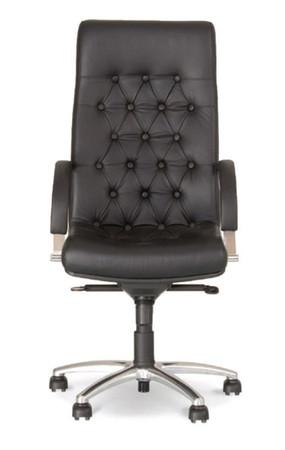 Кресло FIDEL steel chrome (COMFORT)