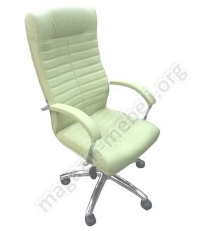 Кресло ORION STEEL CHROME (COMFORT-Anyfix) ECO