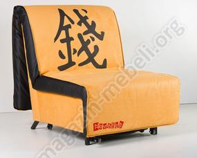 Кресло - кровать Novelty (Новелти - 80)