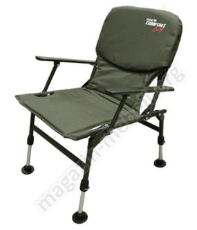 Кресло раскладное карповое Fishing ROI - HYC001ALW