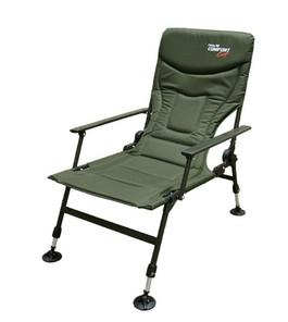 Кресло раскладное карповое Fishing ROI - HYC002AL